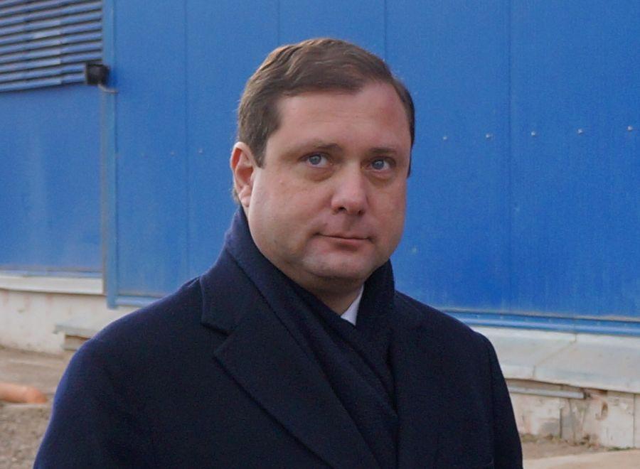 Александр Богомаз— 51-й врейтинге губернаторов Российской Федерации