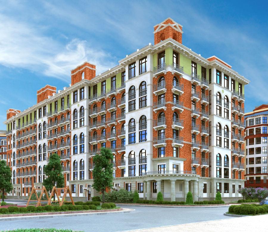 Ипотека дом москва город видное