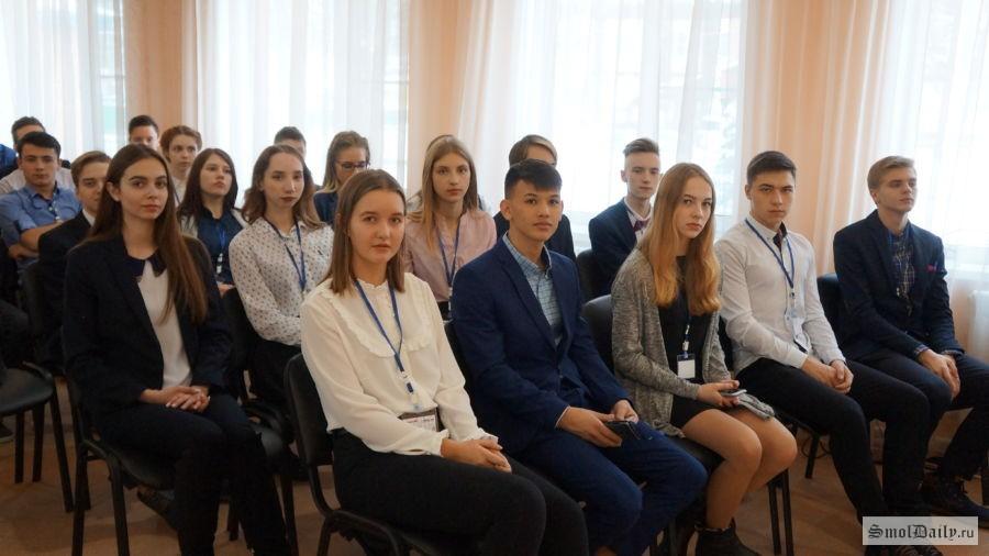 Образовательный бизнес-лагерь для школьников 2-х  регионов открыт под Пензой