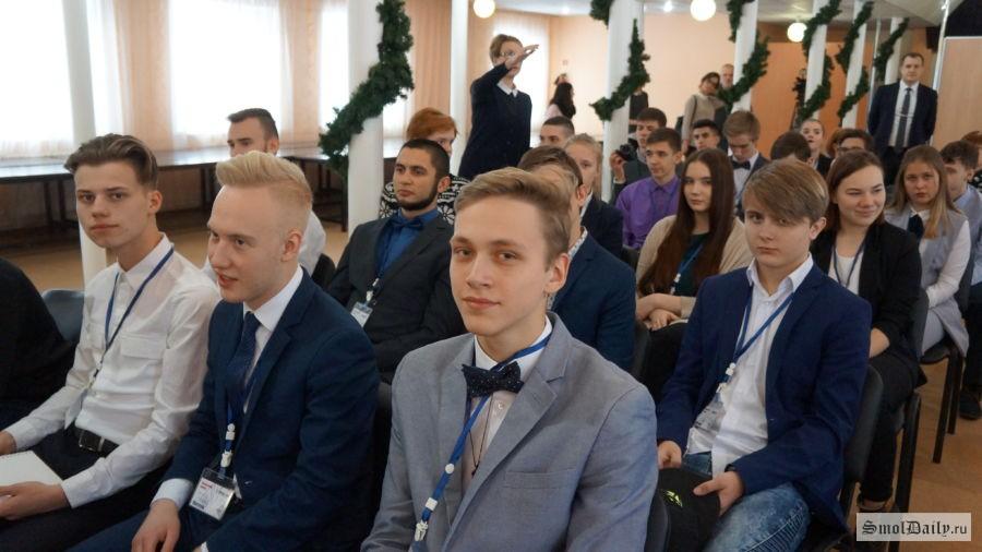 ВЯрославской области начал работу образовательный бизнес-лагерь «Капитаны»