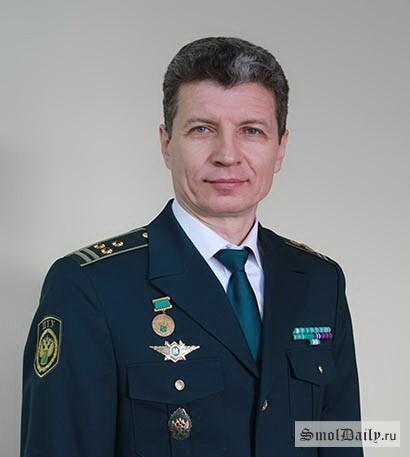 ВВоронежской таможне официально сменили начальника