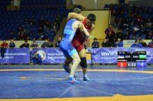 Фото: Федерация спортивной борьбы Смоленска